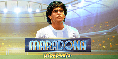 maradona hyperways slot