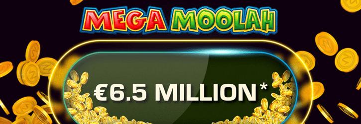 mega moolah jackpot optibet kasiinos uudised