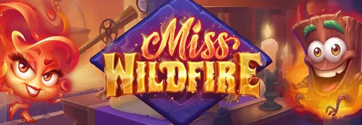 miss wildfire slot elk