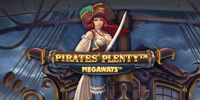 paf kasiino pirates plenty