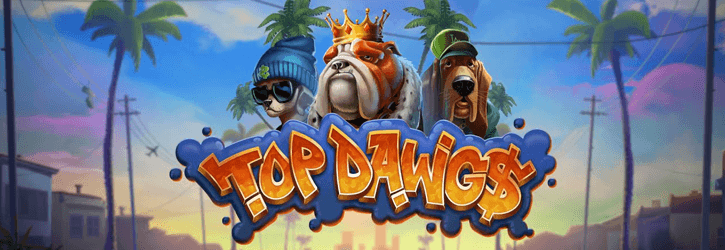 top dawgs slot relax