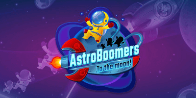 astroboomers to the moon