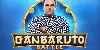 ganbaruto battle slot