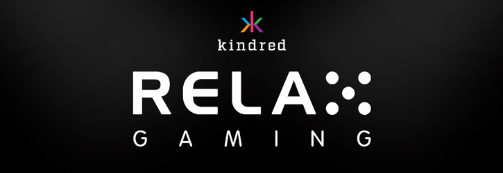kindred group relax gaming uudised