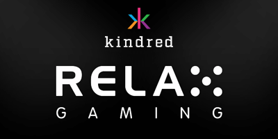 kindred group relax gaming