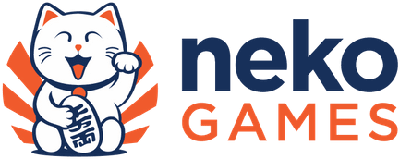 Neko Games Logo