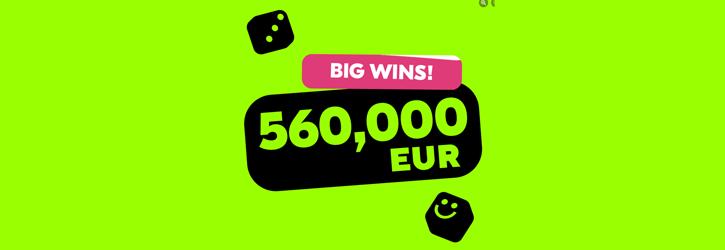 nutz kasiino big winner 560k uudised