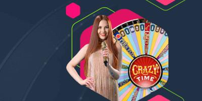 nutz kasiino crazy time septembris
