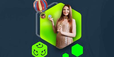nutz live kasiino tervitus pakkumine