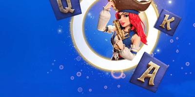 optibet kasiino pirate challenge