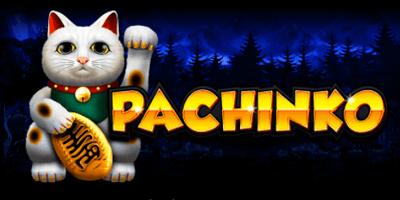 pachinko game