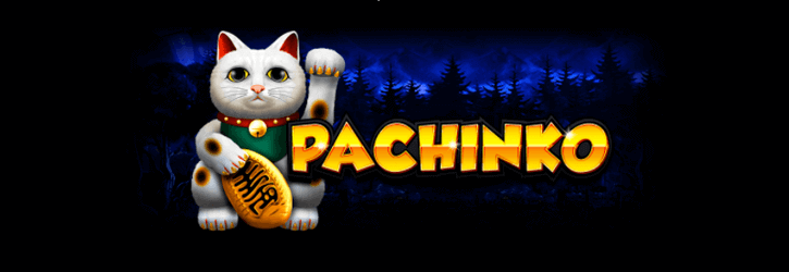 pachinko neko games