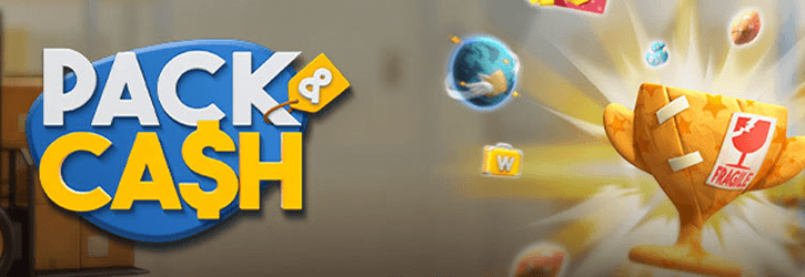 pack and cash slot playngo