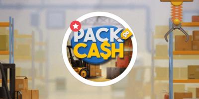 paf kasiino pack cash
