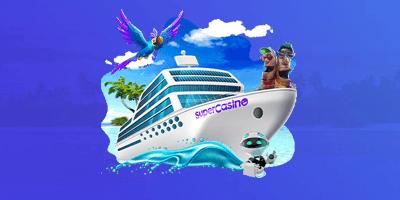 supercasino summer cruise