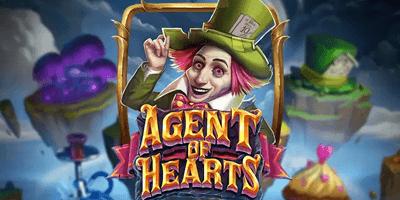 agent of hearts slot