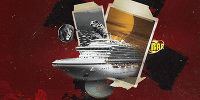 betsafe kasiino sunset cruise