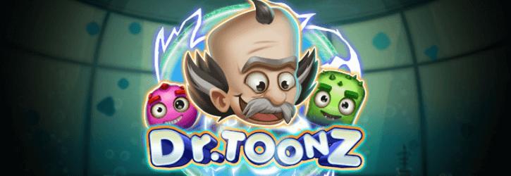 dr toonz slot playngo