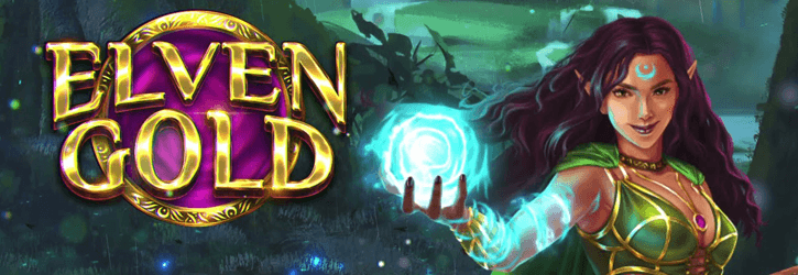 elven gold slot microgaming
