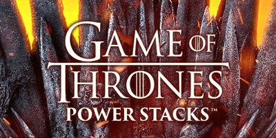 game of thrones powerstacks slot