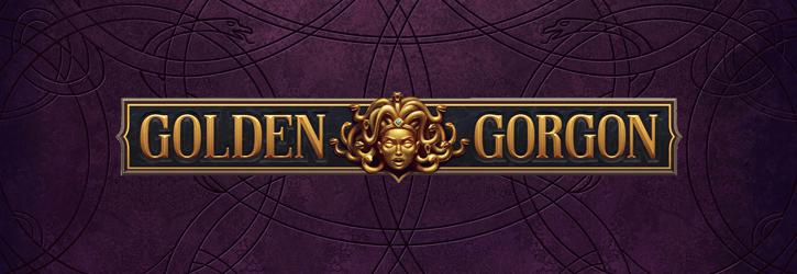 golden gorgon slot yggdrasil