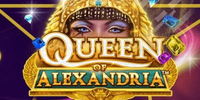 olybet kasiino queen of alexandria