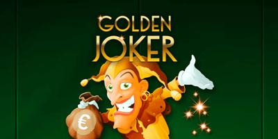 paf kasiino golden joker