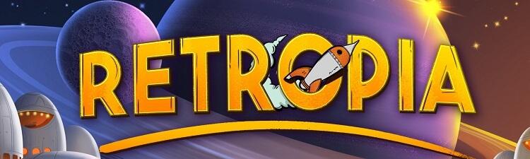 retropia slot gamevy