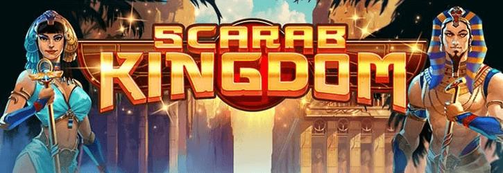 scarab kingdom slot microgaming