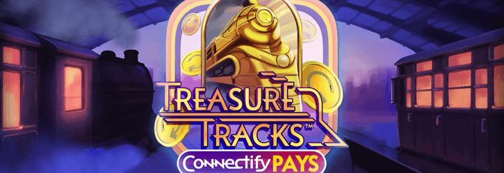 treasure tracks slot microgaming
