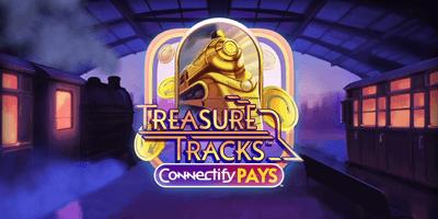 treasure tracks slot