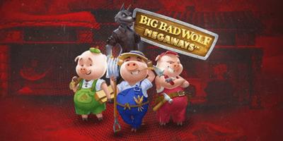 betsafe kasiino big bad wolf megaways