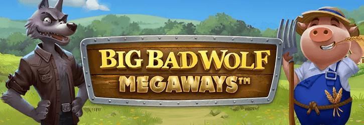 big bad wolf megaways slot quickspin