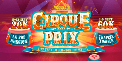 boost kasiino cirque prix