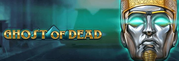 ghost of dead slot playngo