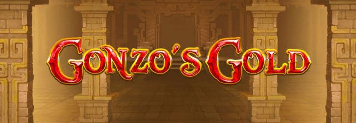 gonzos gold slot netent