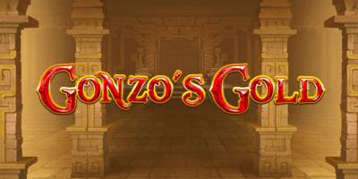 gonzos gold slot