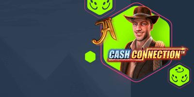 nutz kasiino cash connection