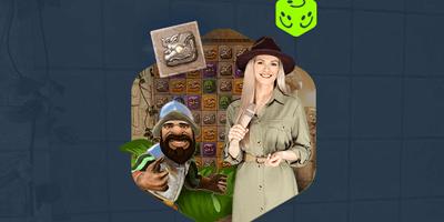 nutz kasiino evolution gameshow