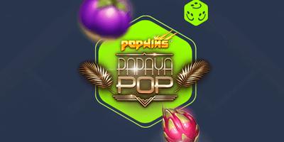 nutz kasiino papaya pop