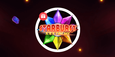 paf kasiino starburst xxxtreme