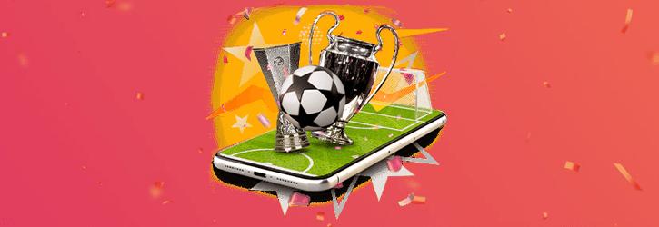 supercasino champions europa kampaania