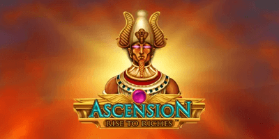 ascension rise of riches slot