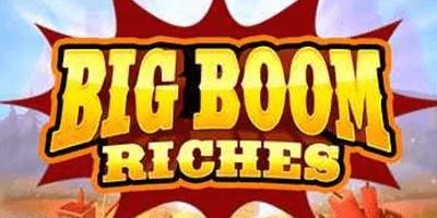 big boom riches slot