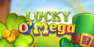 lucky omega slot