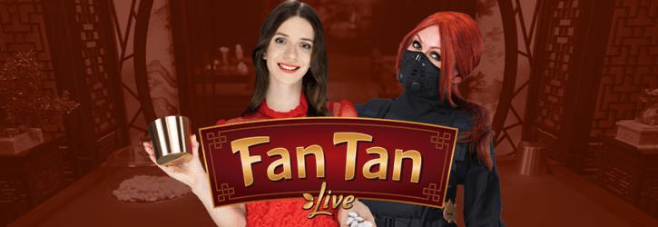 ninja kasiino fan tan kampaania