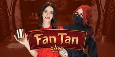 ninja kasiino fan tan