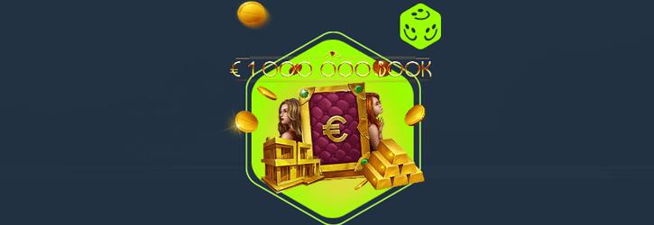nutz kasiino gamevy winspins kampaania