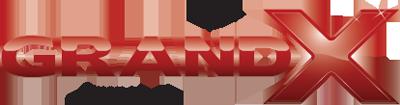GrandX Casino Logo