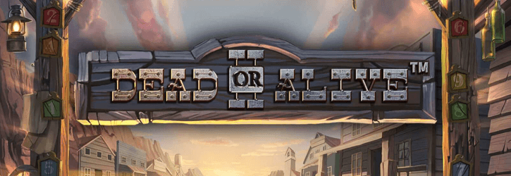 dead or alive 2 slot netent